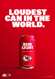 The loudest fans in all of sports deserve a can that makes just as loud a statement. Here's to you Kansas City. Kansas City Chiefs Cheerleaders, Kansas City Chiefs Shirts, Kansas City Missouri, Derrick Thomas, Chiefs Wallpaper, Kc Football, Sports Fanatics, Sports Wallpapers, Love My Boys