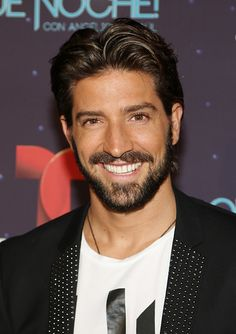 David Chocarro arrives at the special screening of 'Que Noche With Angelica And Raul' at Imagina Studios on October 29 2015 in Miami Florida My Handsome Man, The Image Movie, David, Gorgeous Men, My Dream, Sexy Men, Eye Candy, Gay, October 29