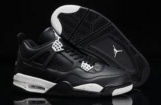 huge selection of e541b d1f62 Nike pas cher Air jordan 4 IV retro bg (gs)