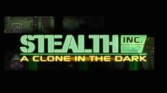 Stealth Inc para iPhone y iPad gratis por tiempo muy limitado