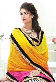 Awesome Saree Buy TrendzStyle Colection