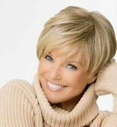 Cute Short Hair Styles for Women 2015