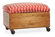 How to Build a Rolling Storage Bench: Design*Sponge's Step-by-Step Guide