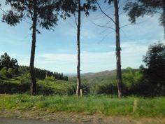 Serras de Minas Gerais