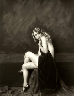 vintage everyday: Ziegfeld Girls from 1910-40s by Alfred Cheney Johnston