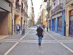 Adoquines y Losetas.: Calle Mayor