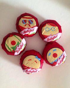 😜😜😜 #holiday #childhood #memories #babybel #cheese #food #dinner #good #puglia #italy