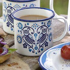 Folklore Mug - From Lakeland