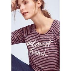 I just added this to my closet on Poshmark: Anthropologie Almost French Top by Sundry. Price: $89 Size: XS