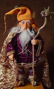 Image result for dwarf wizard