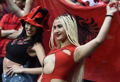 Adeptas da Albânia