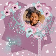 "Page réalisée avec le kit ""Love me tender"" de Regina Falango disponible ici : https://www.pickleberrypop.com/shop/manufacturers.php?manufacturerid=176 Photo ""pixabay"""