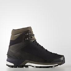 online store f7df2 38b31 adidas - Terrex Tracefinder Climaheat Boots Bottes Blanches, Adidas Noir,  Chaussures De Randonnée,