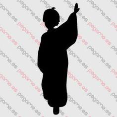 Pegame.es Online Decals Shop  #chinese #oriental #japan #japanese #kimono #greeting #vinyl #sticker #pegatina #vinilo #stencil #decal
