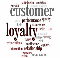 8 tips to build customer loyalty