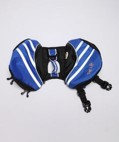 Take a look at the Blue Everest Dupont Pet Backpack on #zulily today!