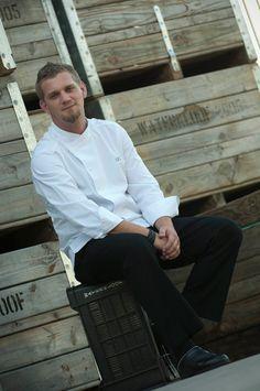 Gregory Czarnecki (Waterkloof) Chefs, Wines, South Africa, Chef Jackets, Restaurants, African, People, Gourmet, Restaurant