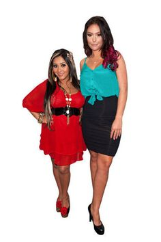 New life, new show for Snooki and JWoww