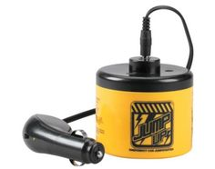 Jump Up Emergency Car Starter Power Jumper, Only $10.02 at Amazon