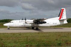 CityJet (VLM) F27 Mk 050 OO-VLM (07)(Grd) NTE (PBW)(46)-M.jpg (600×400)