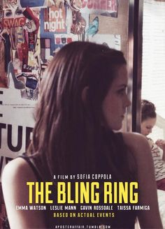 Sofia Coppola - The Bling Ring 2013 film