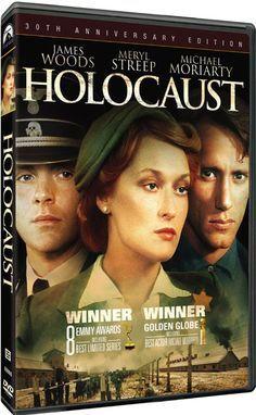 HOLOCAUST- best holocaust DVD