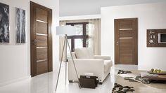 DVEŘE: Bezfalcový systém, dveře bez polodrážky | SIKO Divider, Entryway, Furniture, Home Decor, Entrance, Decoration Home, Room Decor, Door Entry, Mudroom