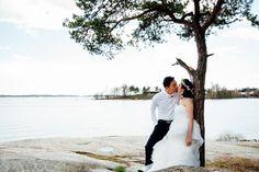 Hääkuvaaja Helsinki. Wedding photography, Helsinki.