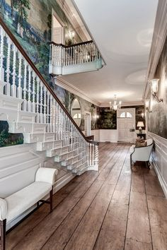 Stunning Colonial Manse in DC — The Foo Dog Blog