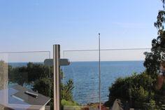 House of 316 Baltic Sea, Cn Tower, Lanterns, Steel, Building, House, Travel, Design, Viajes