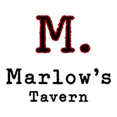 Marlow's Tavern is a fun, people watching place--especially when the weather is warm and the outside area is open. Plus, the food is good, and it's close to home.