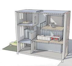 Grachtenhuis detail - Google 검색