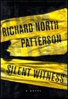 Silent Witness - I should have read the first in this series. I still gave it 3 out of 5 stars. sm