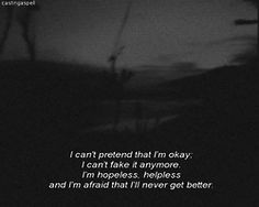 quote Black and White suicidal suicide depressing depressive depressing quotes suicidal quote