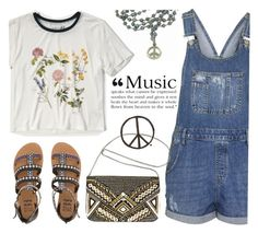 """""""Festival Inspiration"""" by julesdiaries ❤ liked on Polyvore featuring Topshop, Sydney Evan, Abercrombie & Fitch, Billabong, Avenue and festivalstyle"""