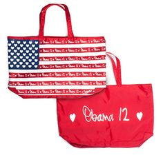 Obama for America | 2012 | Store | Diane von Furstenberg Bag - Love it, and it's on sale for $50.00!!!!