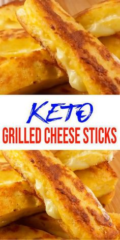 Low Carb Keto Grilled Cheese Idea – Quick & Easy 90 second microwave bread Ketogenic Diet Recipe – Keto Friendly! Easy, fast & simple gluten free, sugar free keto recipe for Free Keto Recipes, Ketogenic Recipes, Low Carb Recipes, Ketogenic Diet, Fast And Easy Recipes, Keto Diet Fast Food, Free Keto Meal Plan, Fast Foods, Simple Recipes