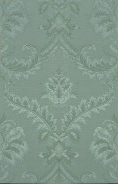 Tapete Rasch Textil Tradizionale 008026 Barock Blau Grün Online Bestellen