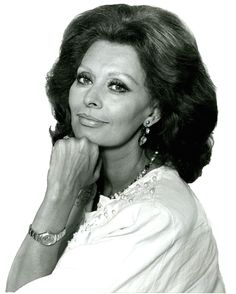 Sophia Loren Sophia Loren Wikipedia the free encyclopedia