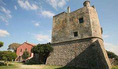 """#Torre #Puccini - #Ansedonia - #Orbetello (GR) - #Maremma - #Tuscany - #Italy Foto tratta dal portale """"Maremma Toscana - Orbetello"""""""