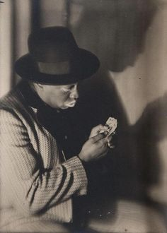 Germaine Krull
