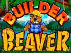 Das neue Slot-Spiel Builder Beaver von RTG ist online @ http://www.bestecasinosonline.com/beaver-builder-rtg-460.html