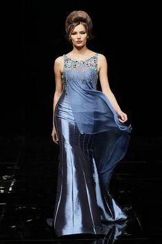 Hanna Touma Spring-summer 2012 - Couture