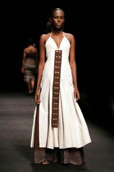 trendy Shweshwe Traditional Dresses top of fashion 2015 African Fashion South African Fashion, African Fashion Designers, African Inspired Fashion, Africa Fashion, Xhosa Attire, African Attire, African Wear, Setswana Traditional Dresses, African Wedding Dress