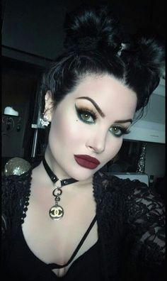 31 Best vampire hairstyles images