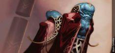 Homúnculo - Seres Mitológicos y Fantásticos