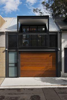 Good Casa Rozelle, De Carter Williamson Architects