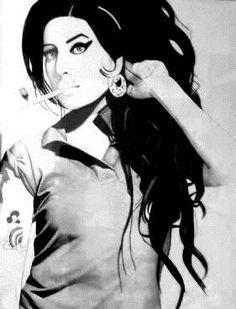 Amy Winehouse  £250