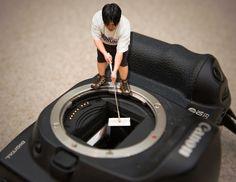 MP #141 : Bien nettoyer son matériel photo en toute sécurité