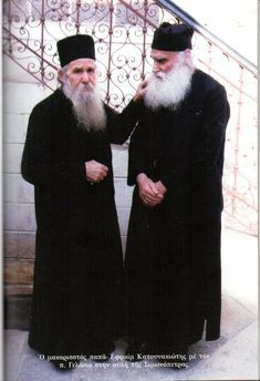 Orthodox Christianity, Iran, Fathers, Saints, Religion, Spirituality, Life, Photos, Lord